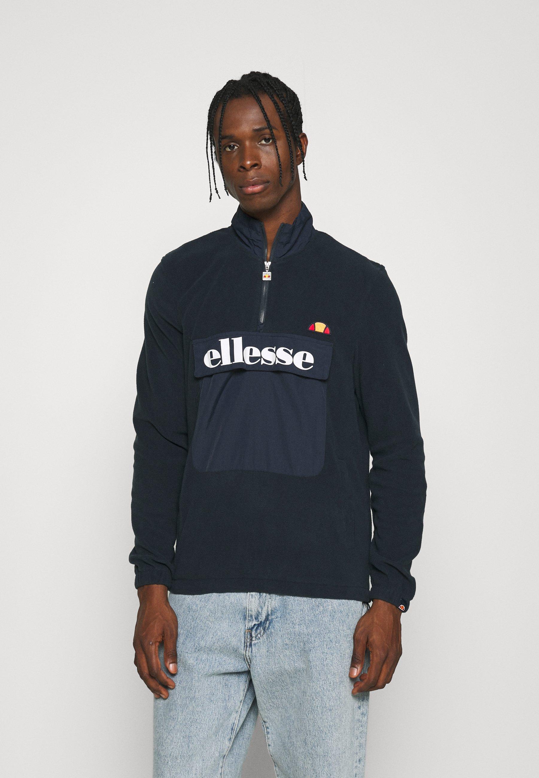 Men POTENS OH JACKET - Fleece jacket