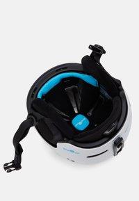 POC - FORNIX SPIN UNISEX - Helmet - hydrogen white - 5
