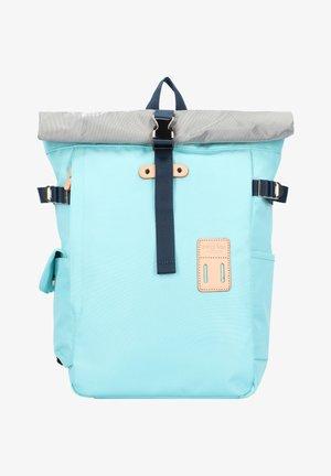 KURO - Rucksack - turquoise