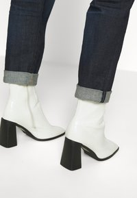 G-Star - KATE BOYFRIEND - Vaqueros boyfriend - worn in - 7