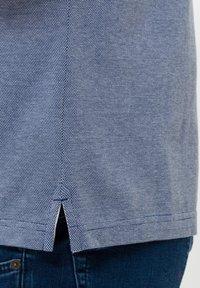 BRAX - STYLE PADDY - Polo shirt - blau - 4