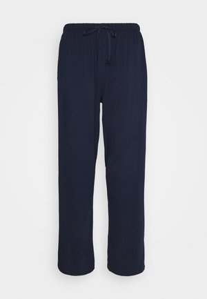 LIQUID - Pyjama bottoms - cruise navy/white