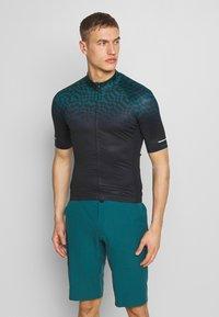 Giro - CHRONO EXPERT - T-Shirt print - true spruce diffuse - 0