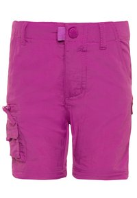 TrollKids - KIDS OPPLAND  - Outdoor trousers - berry - 2