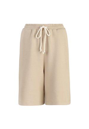 SRCARA - Shorts - white pepper