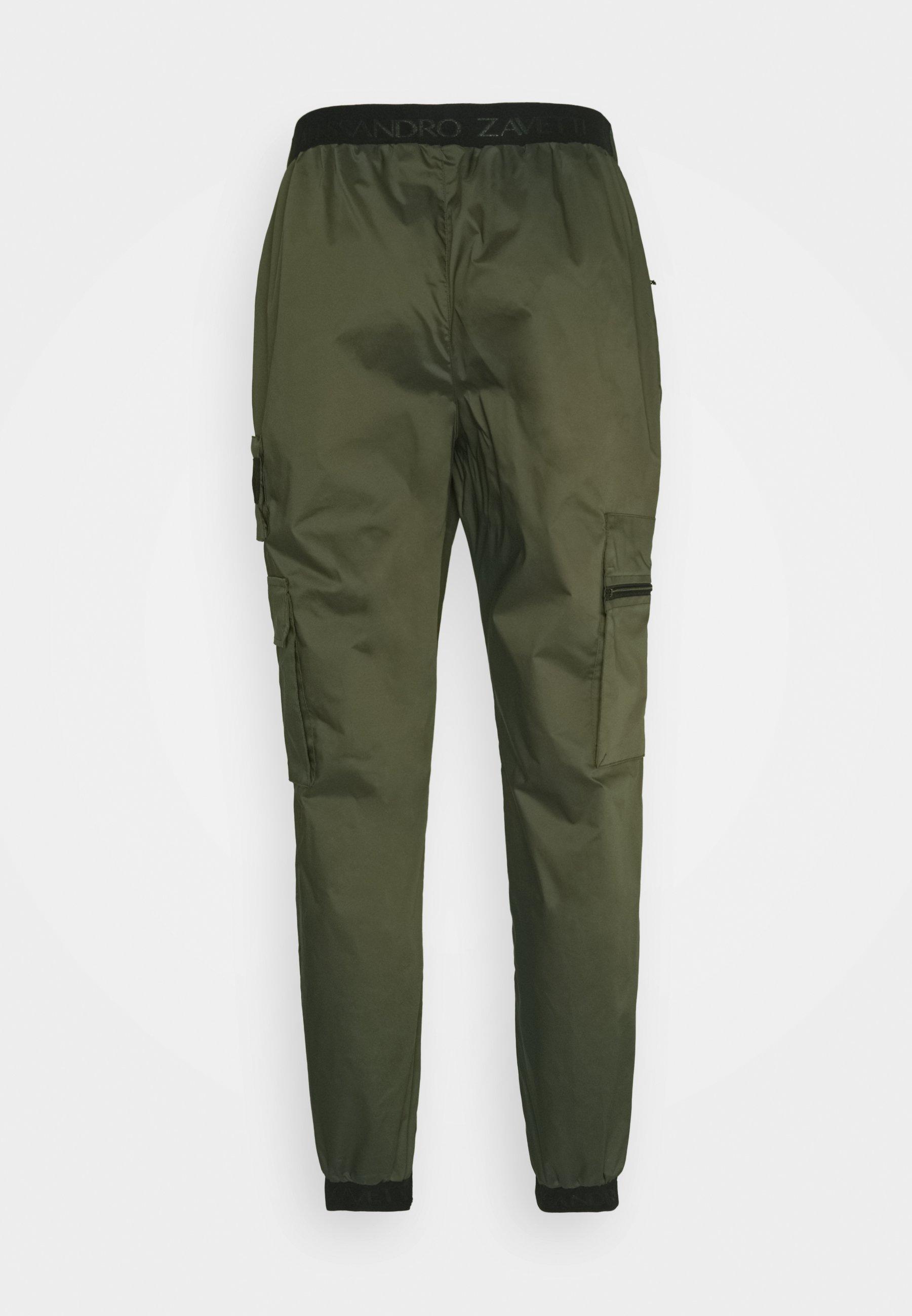 Homme ARANOVA COMBAT - Pantalon cargo