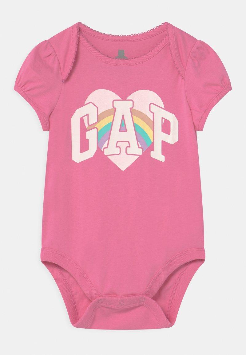 GAP - LOGO UNISEX - Body - pink