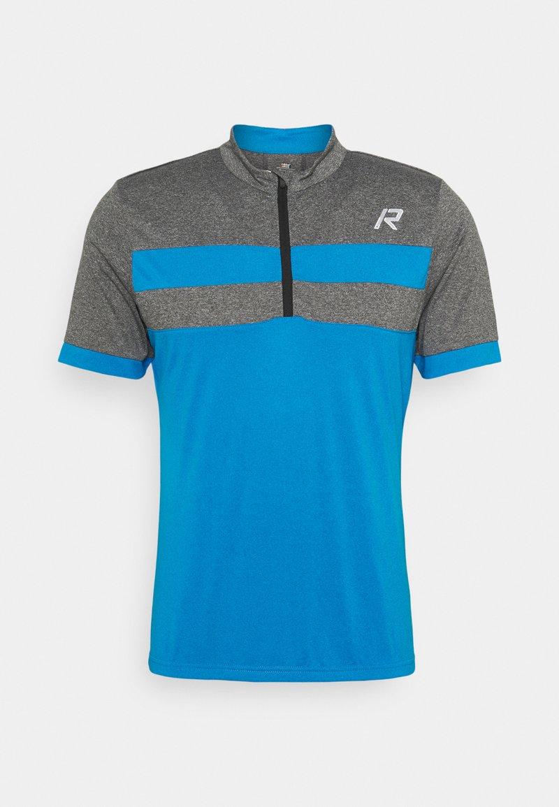 Rukka - RAGO - T-Shirt print - blue