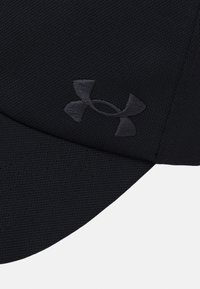 Under Armour - PLAY UP WRAPBACK - Casquette - black - 4