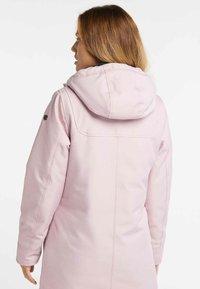 DreiMaster - Winter coat - light pink - 2
