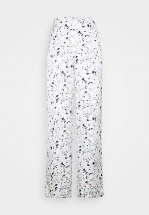 EMMY WIDE PANTS - Bukser - multi-coloured
