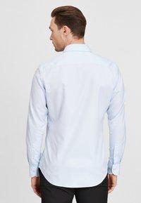 PROFUOMO - SLIM FIT - Shirt - blue - 2