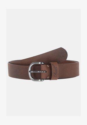 ARROW - Belt - dark brown