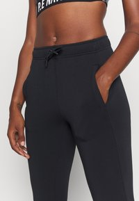 Even&Odd active - Joggebukse - black - 4