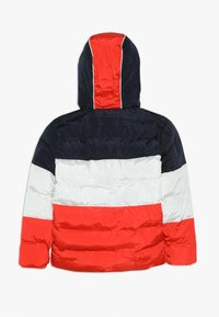 Lemon Beret - SMALL BOYS JACKET - Winter jacket - tangerine tango - 1