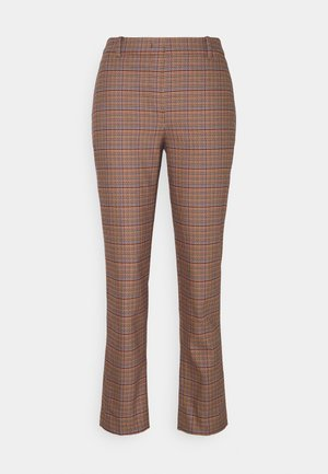 PANTS TAILORED  - Trousers - multi