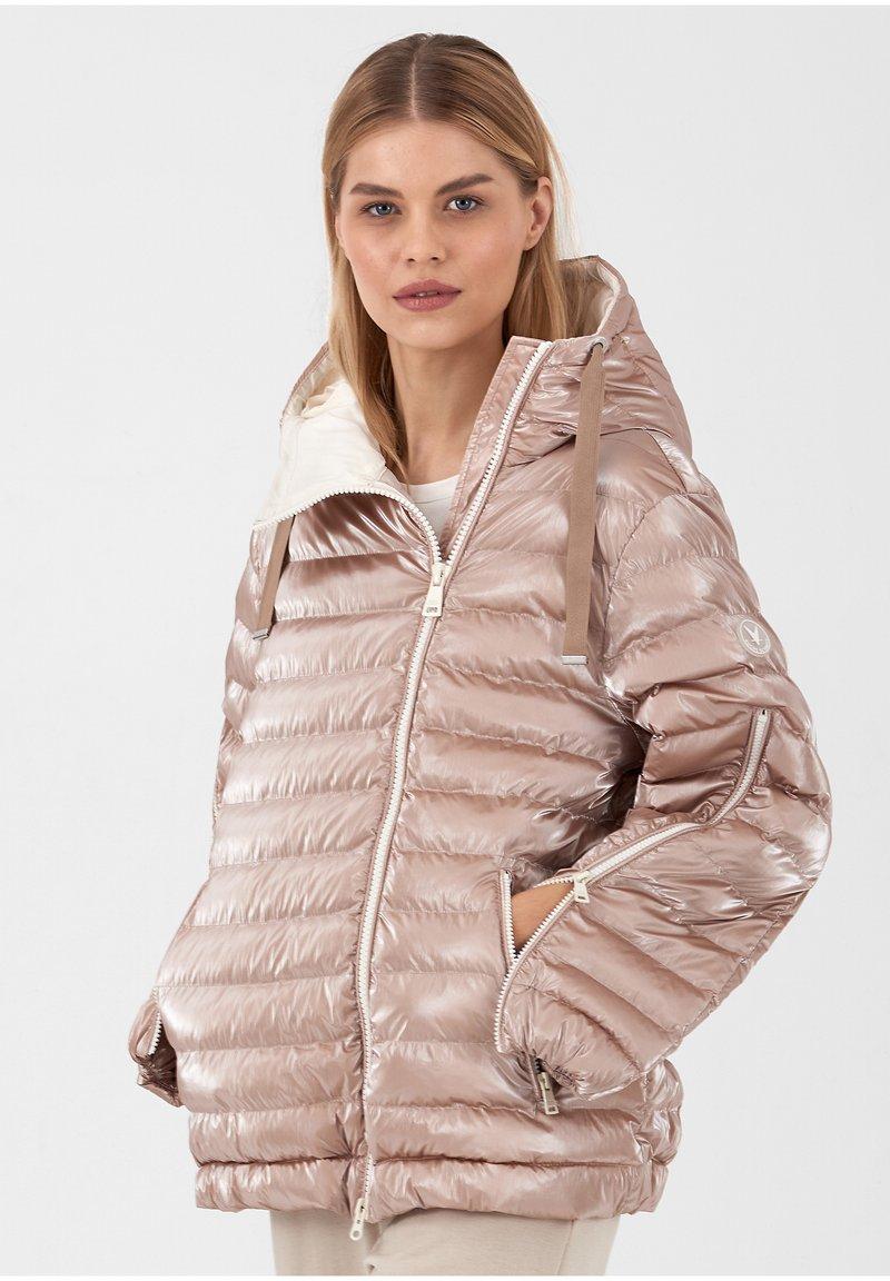 FUCHS SCHMITT - SOLARBALL - Winter jacket - gold