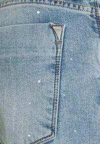 Antony Morato - CARROT KENNY - Slim fit jeans - blu denim - 3