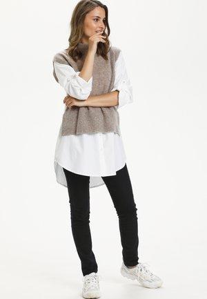 Pullover - amphora melange