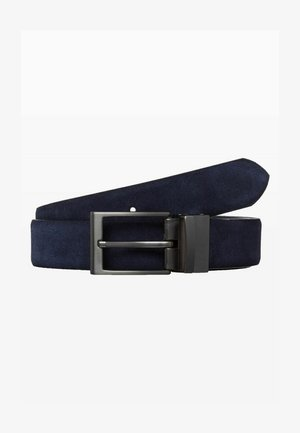 STYLE - Belt - navy