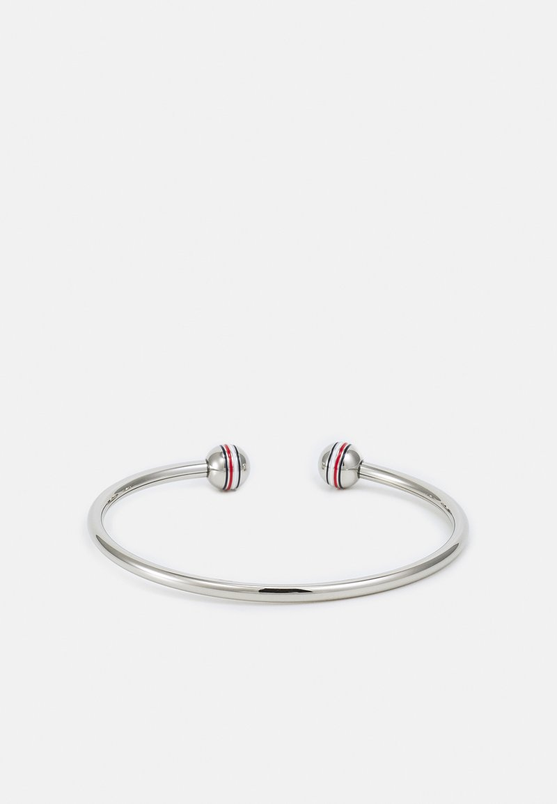 Tommy Hilfiger - ORB - Armband - silver-coloured