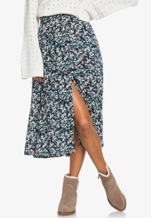 Never Been Better - Pleated skirt - mood indigo grand ma
