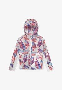 Nike Sportswear - TECH PACK BREATHE - Light jacket - white - 3