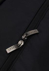 Casall - CASALL TRAINING BAG - Torba sportowa - black - 7