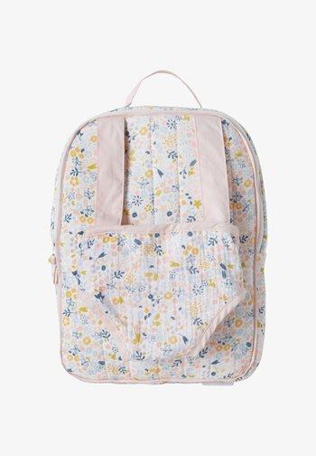 Backpack - rosa