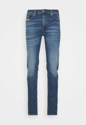 THOMMER-X - Slim fit jeans - blue denim