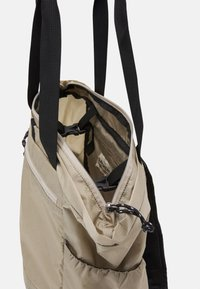 GARMENT PROJECT - LIGHT TOTE  BAG & BACKPACK - Tote bag - earth - 3