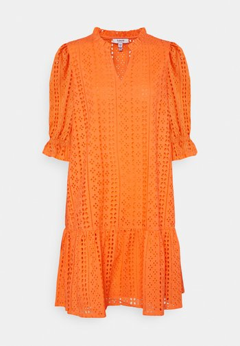 BYGALLAN DRESS