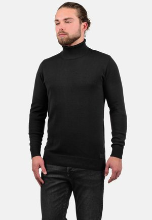 LATIF - Jumper - black