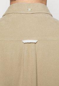 forét - MOSS SHIRT - Shirt - beige - 3
