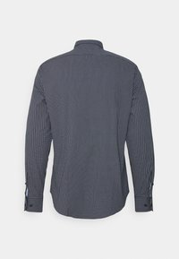 Tommy Hilfiger Tailored - GEO DOT - Formal shirt - navy/light blue - 7