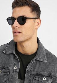 Le Specs - PARADOX - Sunglasses - black - 1