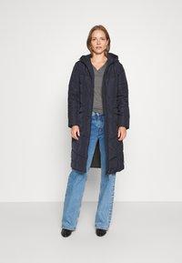 Soyaconcept - SC-NINA 10 - Winter coat - dark navy - 1
