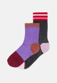 Hysteria by Happy Socks - STELLA GIFT SET 2 PACK - Calcetines - multi-coloured - 1