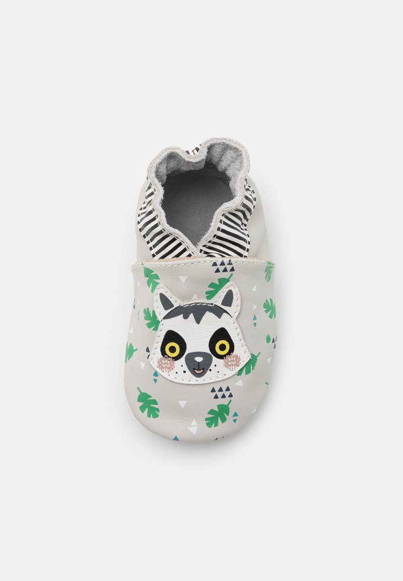 Robeez - TAIL DANCING - First shoes - beige