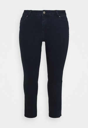 LEXI - Slim fit jeans - dark indigo