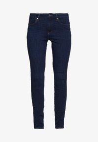 s.Oliver - Jeans Skinny Fit - blue denim - 4