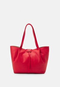 Patrizia Pepe - BORSA BAG SET - Handtas - lipstick red - 0
