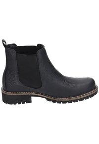 ECCO - ELAINE - Ankle boots - black - 3