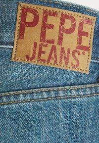 Pepe Jeans - MABLE - Denim shorts - denim - 5