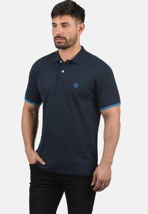 BENJAMIN - Polo - dark blue