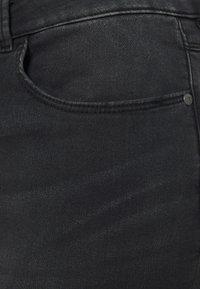 ONLY Carmakoma - CARVICKY LIFE - Jeans Skinny Fit - grey denim - 6
