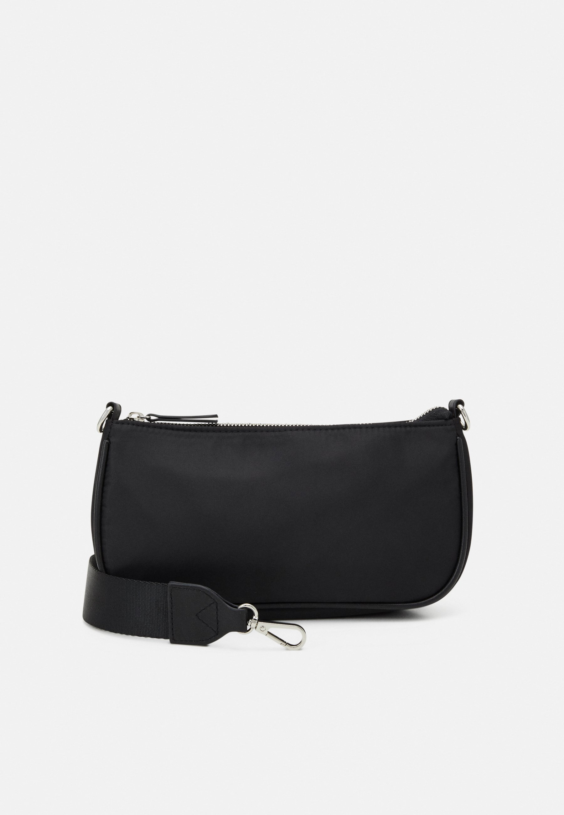 Women BAG BAGUETTE WITH EARPHONE CASE SET - Handbag