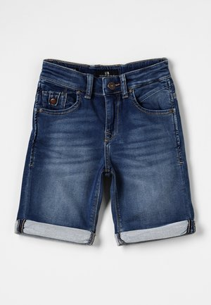 ANDERS  - Denim shorts - eternia wash