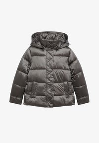 Mango - OPERA - Winter jacket - marron moyen - 5
