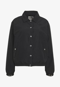 The North Face - WOMEN'S COACH JACKET - Outdoor jacket - black - 3